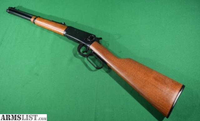 armslist for sale winchester model 94 trapper src rifle 44 mag