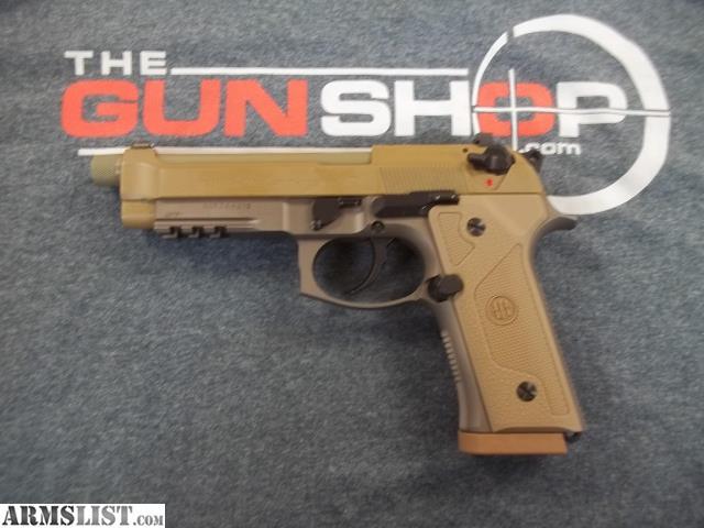 ARMSLIST - For Sale: Beretta M9A3
