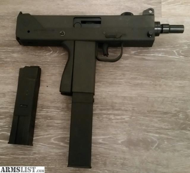For Sale/Trade: M11 9MM Pistol