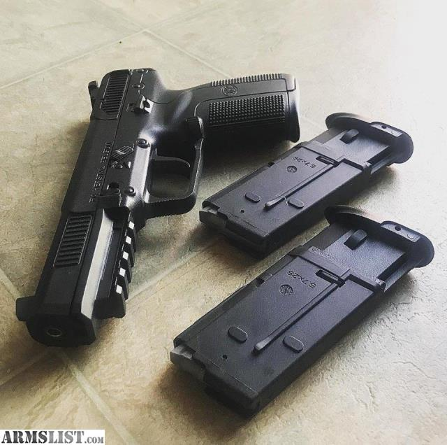 For Sale: FN Five-seveN