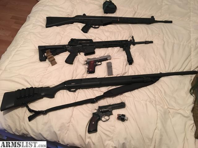 Cetme G3 For Sale: For Sale: G3/cetme 7.62x51/.308
