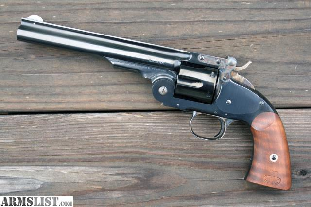 Armslist For Sale Trade Wanted Uberti Schofield