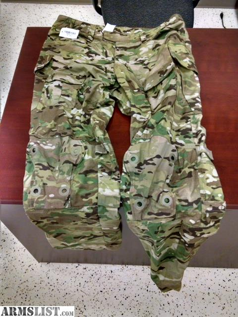 I also have a set of Beyond pants, with a cutout for the Crye style kneepads. Both designs, in my opinion, are more comfortable and user friendly than the Crye AC pants, but the Patagonia kneepads aren't great. No experience to speak of with the Gen3 pants, however. If color doesn't matter, the Army Combat Pants are pretty good for the surplus.