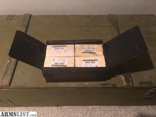 armslist for sale swiss gp11 7 5x55 ammo