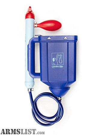 ARMSLIST - For Sale: LifeStraw Water Filters Safe Drinking