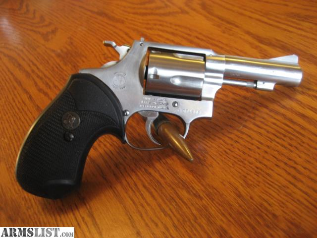 ARMSLIST - For Sale: Interarms Rossi M88  38 Special 3
