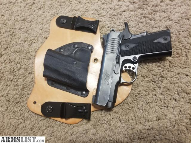 ARMSLIST - For Sale: Kimber ultra carry ii