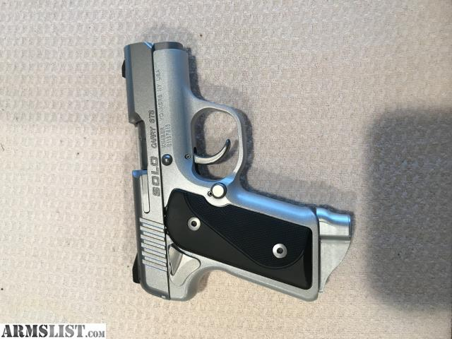 armslist for sale kimber solo sts rh armslist com Para Ordnance Kimber 1911 45