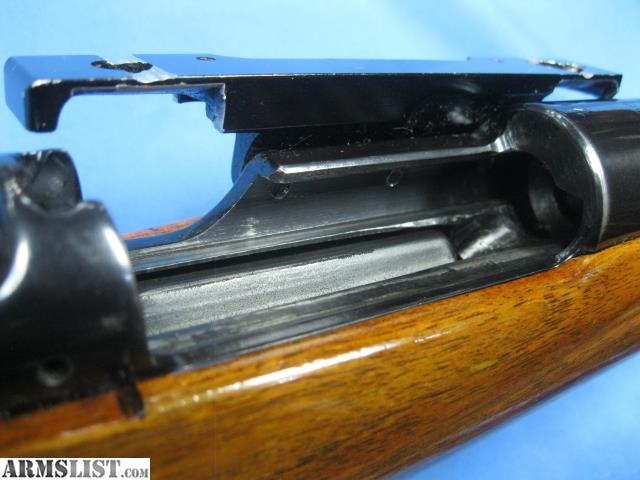 ARMSLIST - For Sale: German Mauser 98 8MM~Custom Stock!!~
