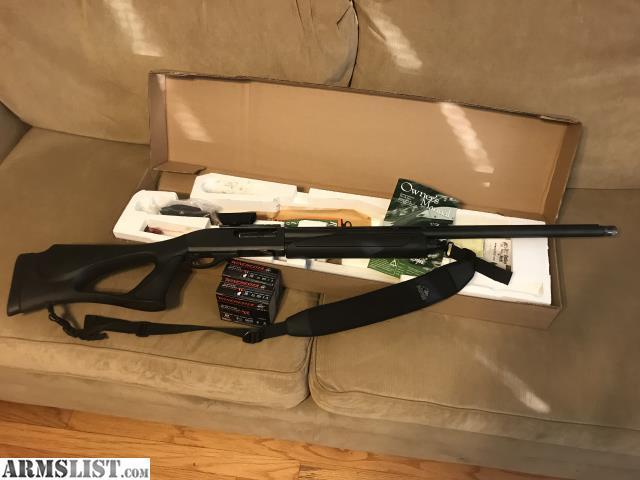 ARMSLIST - For Sale/Trade: 12ga 870 Turkey Gun