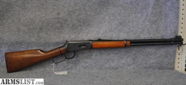 ARMSLIST - For Sale: 1966 Winchester Model 94 in  30-30 caliber