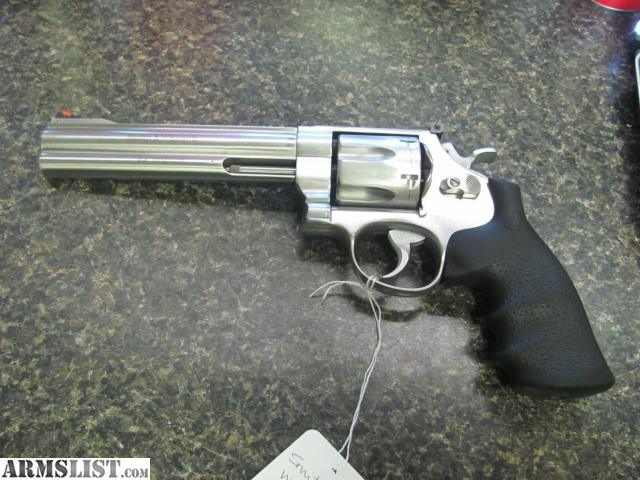 ARMSLIST - For Sale: SMITH & WESSON 629 CLASSIC DX