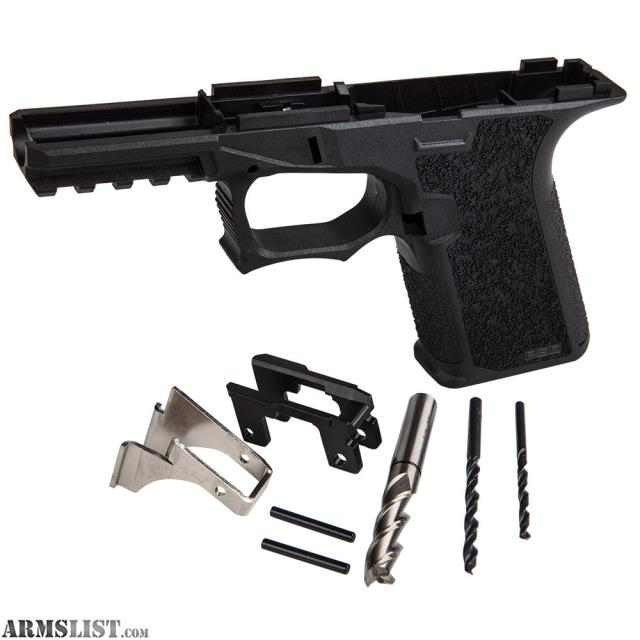 ARMSLIST - For Sale: polymer 80 lower kit