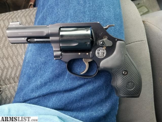 ARMSLIST - For Sale/Trade: S&W M&P 360  357 Magnum