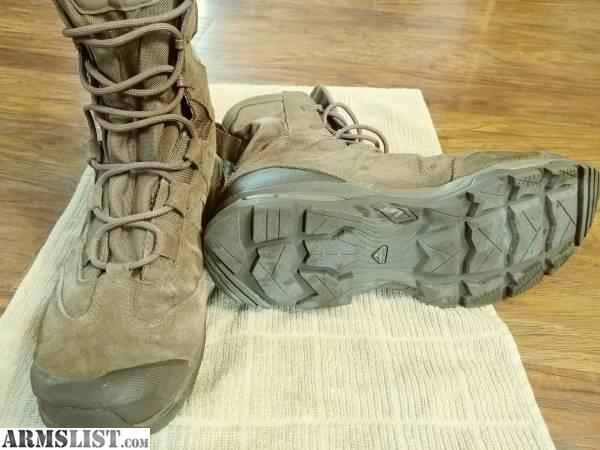 Armslist For Sale Salomon Ultra Jungle Boot