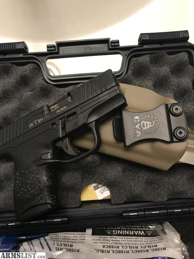 ARMSLIST - For Trade: PPS M2 LE + Cash
