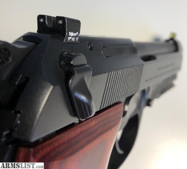Used Beretta 92s Canada