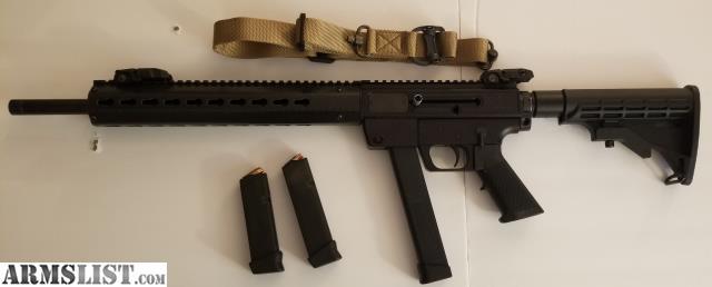 ARMSLIST - For Sale: JRC 40s&w AR40 glock mag