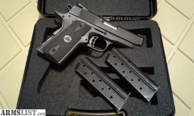 Rock Island  Tactical Compact For Sale
