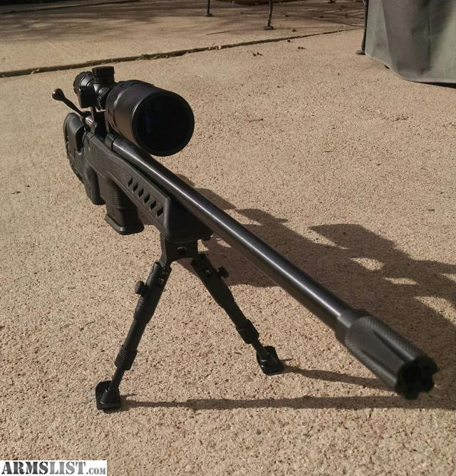 ARMSLIST - For Trade: Trade Weatherby long range 7mm
