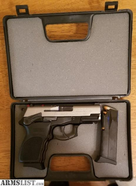 ARMSLIST - For Sale: Bersa Thunder 40 Ultra Compact Pro  40