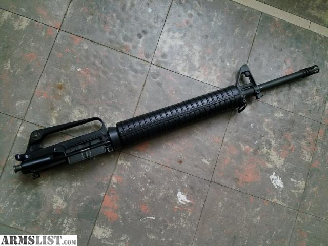 ARMSLIST - For Sale/Trade: A1 20