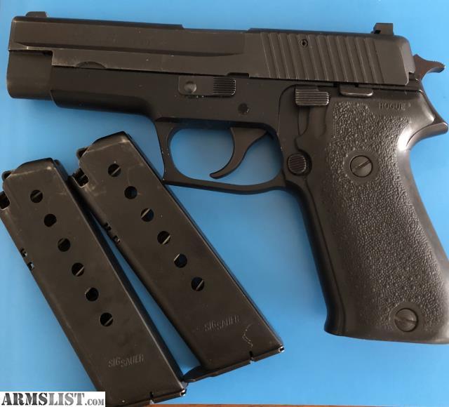 Armslist For Sale Sig P220 Custom Compensator