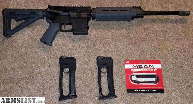 armslist for sale ct compliant ar 15