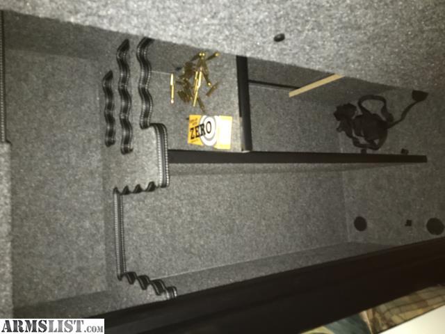 Armslist For Sale Liberty Centurion 18 Gun Safe