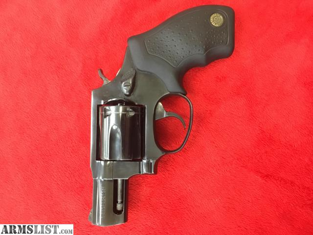 Armslist for sale taurus 327 2 327 mag w orig box for Golden nugget pawn jewelry holiday fl