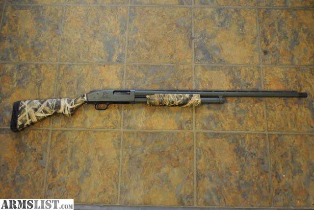 c9a56d00329 ARMSLIST - For Sale  Mossberg Flex 500 12GA Pump Action Shotgun