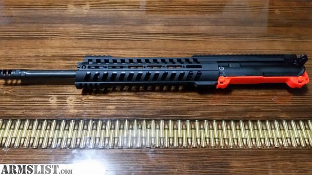 Armslist For Sale Pof 6 8 Spc Upper