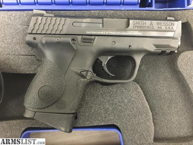 Armslist for sale smith wesson m p40c w 1 mag and for Golden nugget pawn jewelry holiday fl
