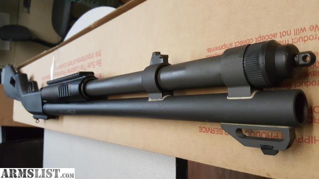 ARMSLIST - For Sale: MOSSBERG 590 A1 XS SECURITY 9RD 12GA NIB