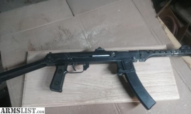 ARMSLIST - For Sale: Pps-43 parts kit display gun
