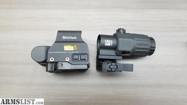 Armslist for sale eotech l3 holograhic sight with for Golden nugget pawn jewelry holiday fl