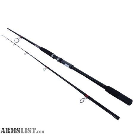 Armslist for sale 12 39 ugly stick surf rod for Ugly stick fishing rods