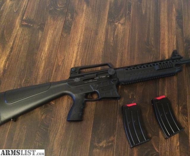 ARMSLIST - For Sale: VR 60 Shotgun NIB