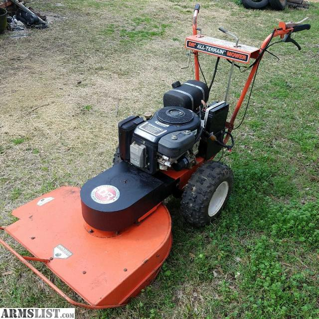 ARMSLIST - For Sale: DR FIELD and BRUSH MOWER