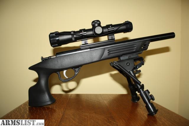 ARMSLIST - For Sale: Keystone Crickett   22 Magnum