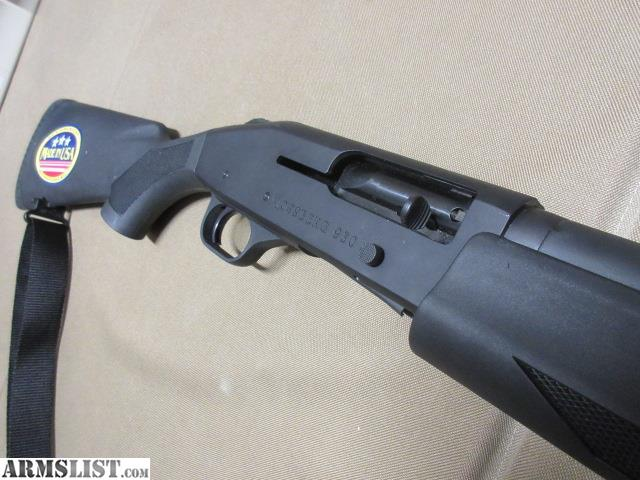 ARMSLIST - For Sale: MOSSBERG 930 ROADBLOCKER - USED