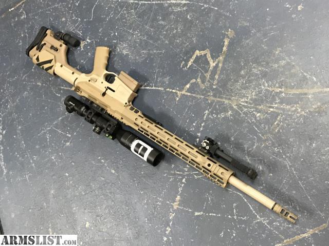 Armslist For Sale Mega Ar10 6 5 Creedmoor