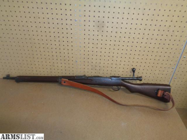 For Sale Japanese Arisaka Type 99 7 7jap Bolt – Wonderful Image Gallery