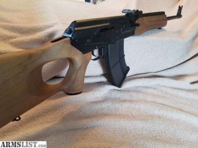 ARMSLIST - For Sale: Russian VEPR 7 62x54r ak-47 style rifle