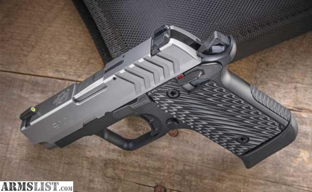 ARMSLIST - For Sale: Springfield 911 .380
