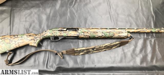 ARMSLIST - For Sale: Remington 11-87 SP Turkey