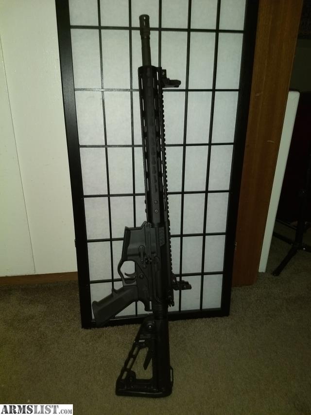 Spokane Gun Trader >> ARMSLIST - For Sale: ATI Omnimaxx Ar-15