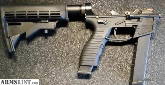 armslist for sale trade 9mm foxtrot mike complete ar lower