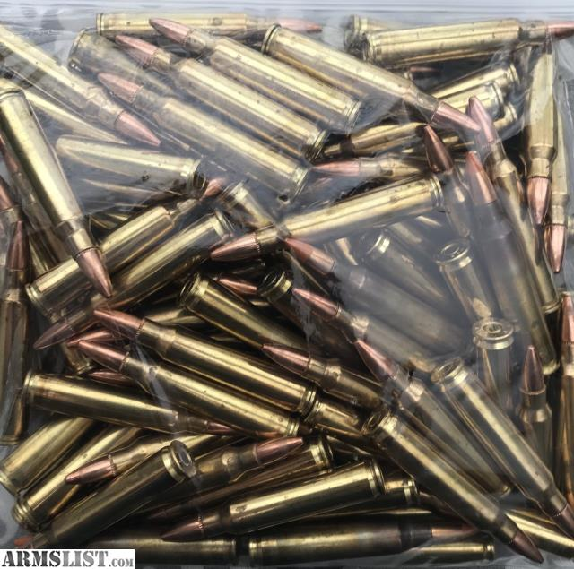 ARMSLIST - For Sale: .223 Ammo - 78.4KB
