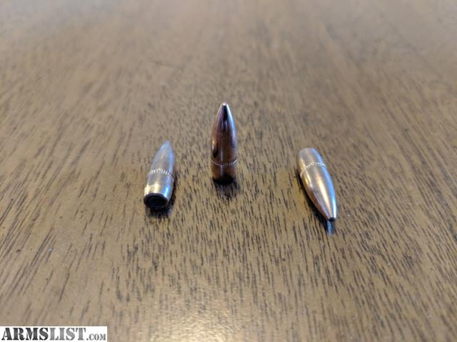 ARMSLIST - For Sale: 224 / 223 / 5.56 55 Grain Full Metal ...